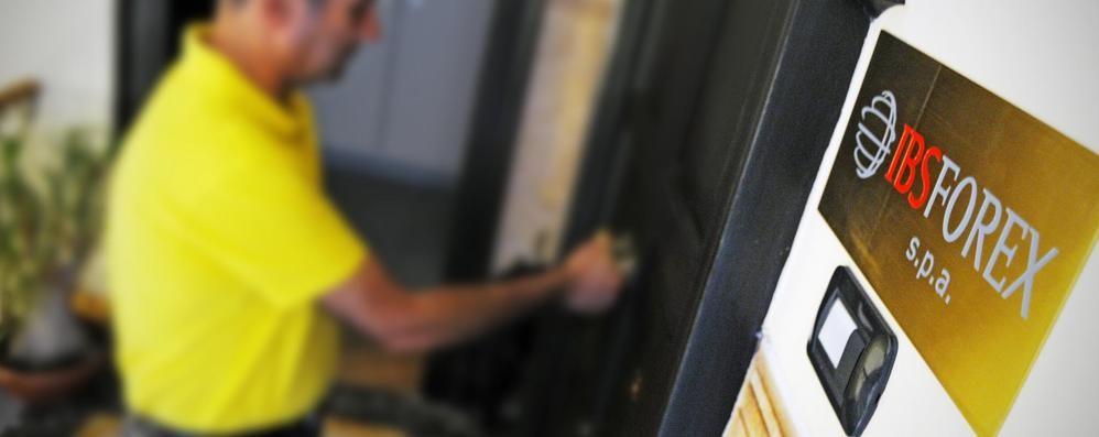 Condannato per il crac Ibs Forex  Voleva aprire una nuova finanziaria