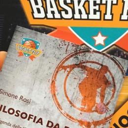 Sei derby in un gioco (e un libro) C'è Basket Flip, storia di un mito