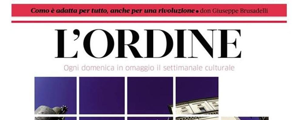 L'Ordine: la proposta  per il Quirinale agli italiani