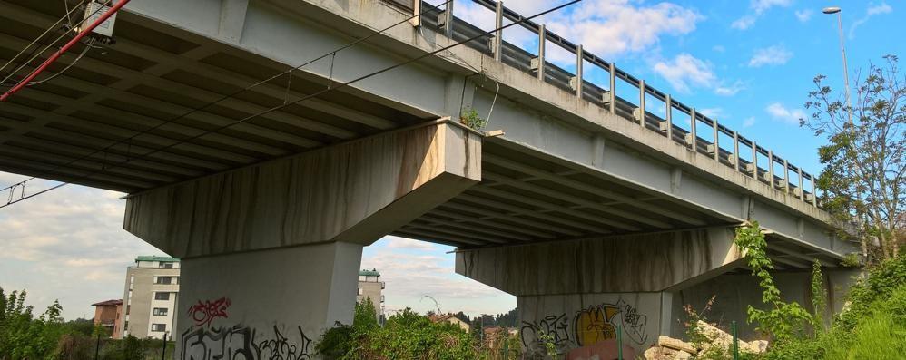Mariano, conclusi i controlli sui ponti  Il Comune: «Non c'è alcun pericolo»