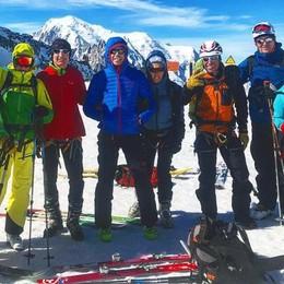 Strage sulle Alpi: «Io difendo Mario» La sopravvissuta tedesca racconta