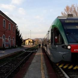 Turba: «Ma quale metrò leggero  Allunghiamo le corse dei treni»