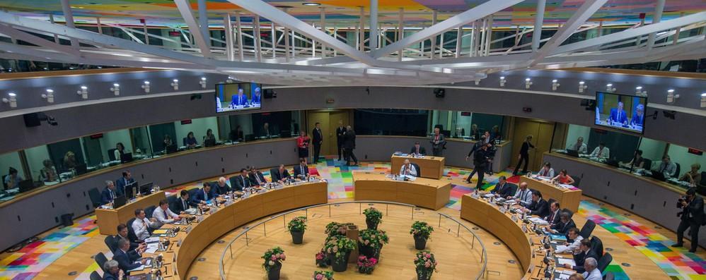 Belgio tassa giornalisti, 50 euro per seguire i summit Ue