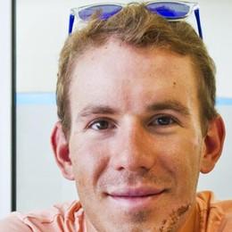 Ballerini terzo in volata nella Vuelta a Burgos