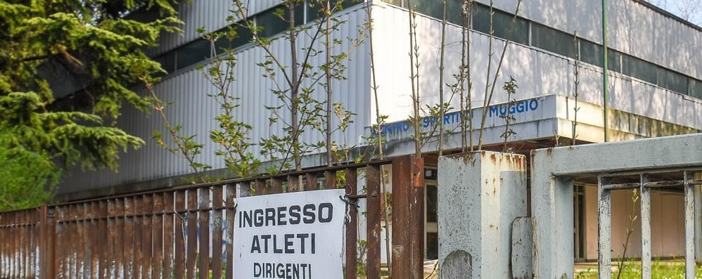 Palazzetto a Muggiò, opere per 2 milioni  Cambia la viabilità   e parcheggio da 520 posti