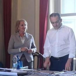 «Addio alla signora della cultura»  Mariano in lutto per Caterina Napoli