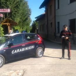 Allarme droga a Bregnano  Carabinieri arrestano due spacciatori