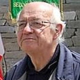 Lomazzo, addio a don Serafino  Parroco a San Siro per 19 anni