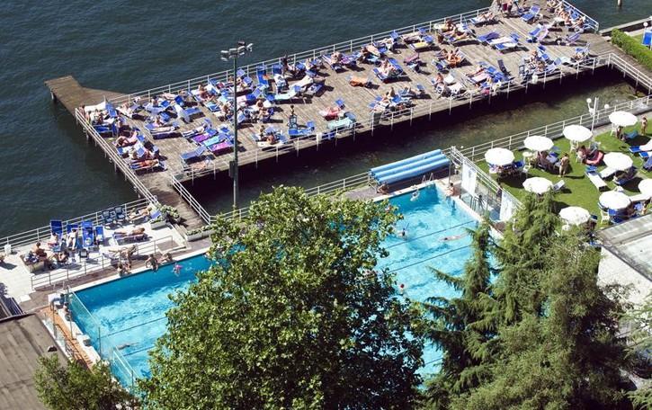 La calda sfida di Viale Geno  In palio la sede Como Nuoto