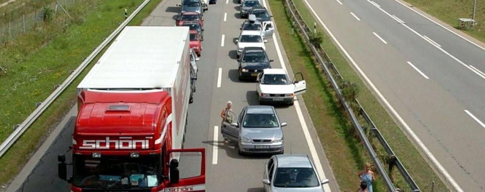 San Gottardo, il Ticino ha detto sì  Via libera al raddoppio del tunnel