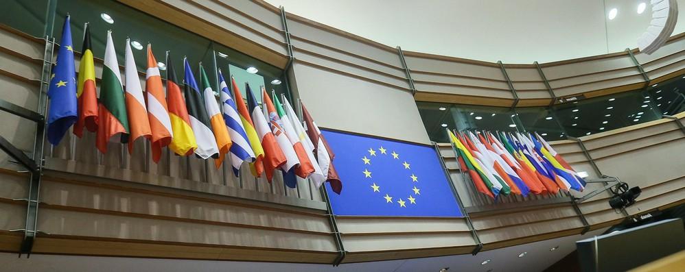 Brexit: Pe, Ue continui a finanziare pace in Irlanda Nord