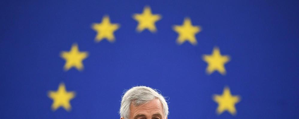 Copyright: Tajani, non c'è alcuna minaccia