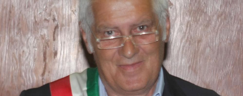 Addio a Bordoli, sindaco per 15 anni  Il centro lago perde un riferimento