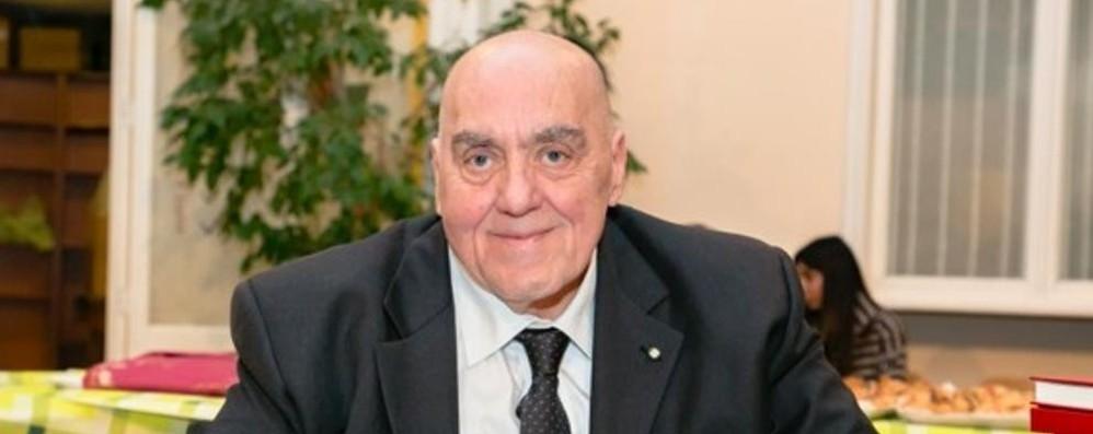 Addio a Francescucci  Lo sport in lutto