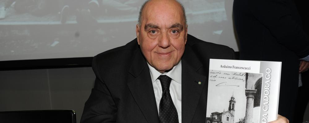 Arduino Francescucci  Grande cuore sportivo  scomparso a 70 anni