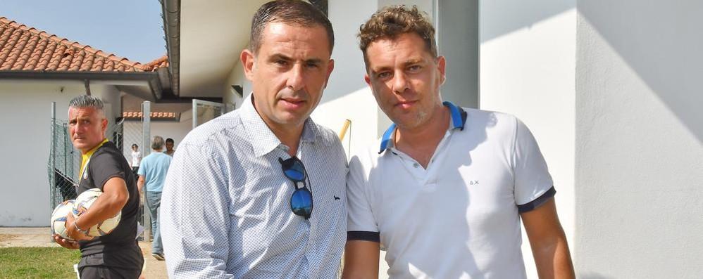 Como, Peroni team manager Ha lavorato ad Ascoli e Teramo