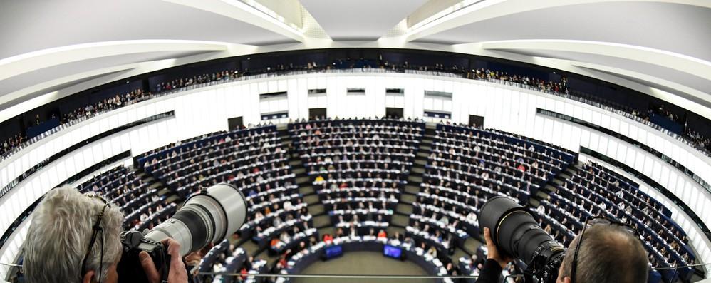Copyright: all'Europarlamento è l'ora della verità