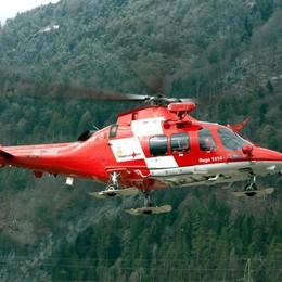 Alpinista di Olgiate   muore in Svizzera