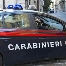 Nuovo colpo della baby gang  Quattro denunciati dai carabinieri