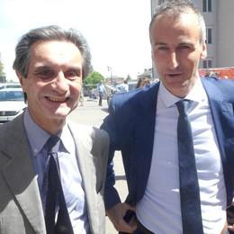 Variante Tremezzina  Fermi contro il ministro  «Parole allucinanti»