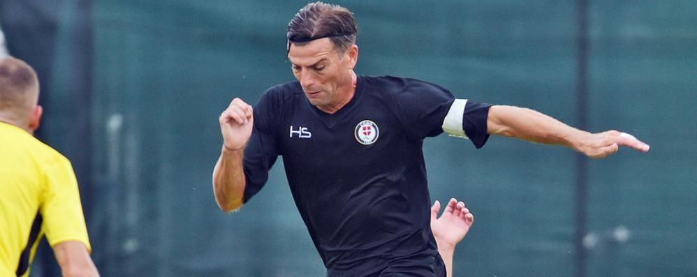 Como, è buona la prima Vince 3-0 con l'Ambrosiana