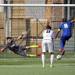 Como, dopo i tre gol di Valpolicella adesso recupera pure Gabrielloni