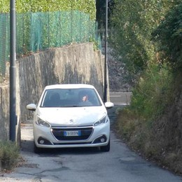 Erba scatta l'ora X degli asfalti  Lavori da Buccinigo al centro