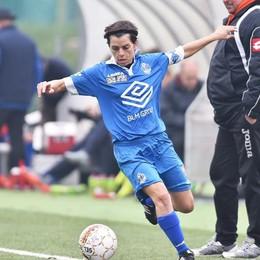 Como 2000, botti in Coppa Italia Rifila 4 gol alla Fiammamonza