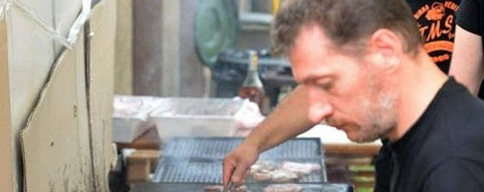 """Morto per un tumore a soli 48 anni  Domani l'addio di Cucciago a """"Pasi"""""""