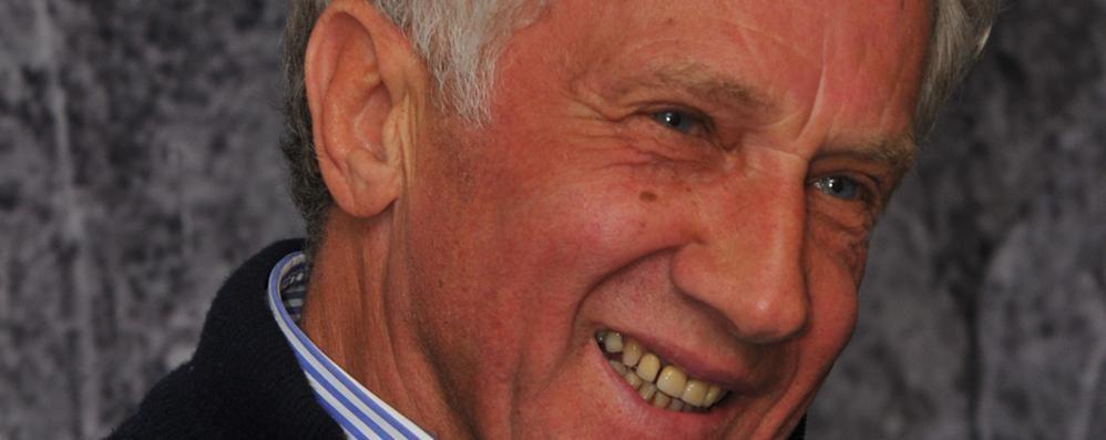 Soffia già il vento del Giro di Lombardia Quello del '64 Motta lo racconta a Como