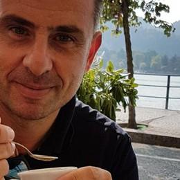 Un caffè con Ninni Corda  E una promessa: Non urlo più