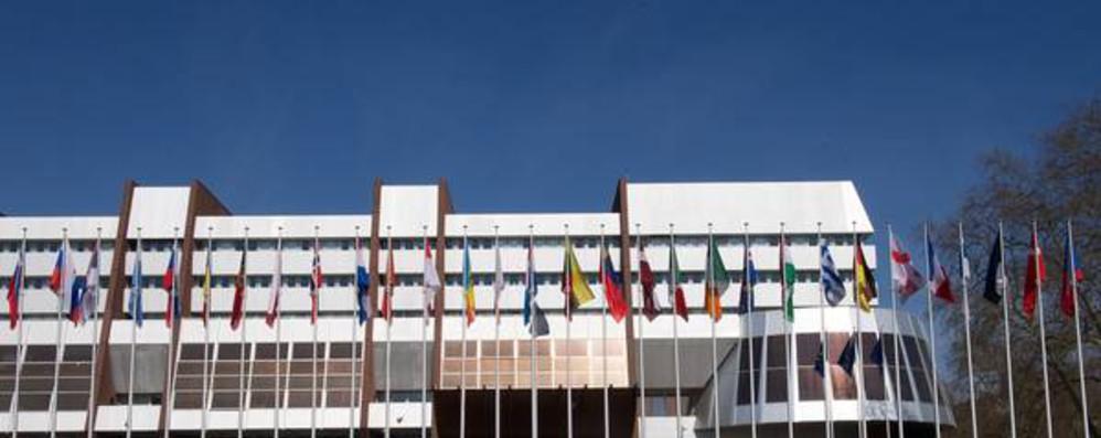 A Consiglio d'Europa manca delegazione parlamentari italiani