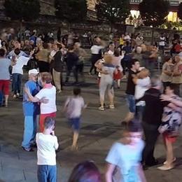 Eventi estivi, Comune soddisfatto  «Cantù ha fatto meglio di Como»