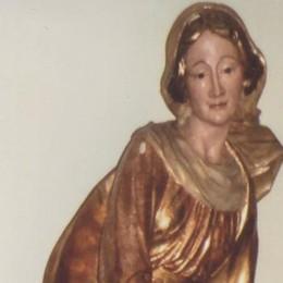 «Spostate nella hall  la statua di S.Anna»   Altro no dall'ospedale