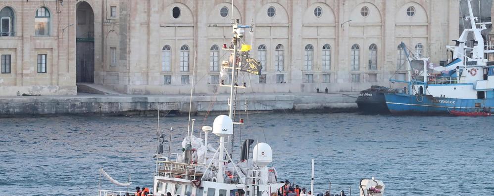 L'Italia in pressing sui migranti, ma l'Europa fa muro