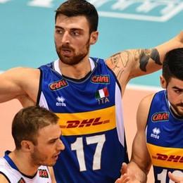 Anzani con l'Italia al Forum  per puntare al titolo iridato