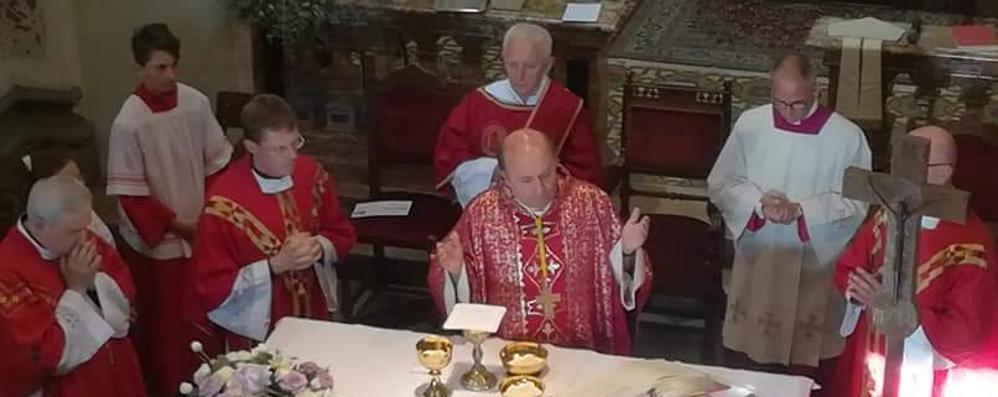 Il nuovo sacerdote non è gradito  E i genitori raccolgono 240 firme