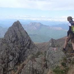 La Marathon trail del lago di Como È un richiamo per mezza Europa