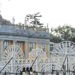 Parata di star a Villa Olmo  Arriva anche John Legend