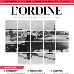 """L'intervista a Carrère  tra le letture de """"L'Ordine"""""""