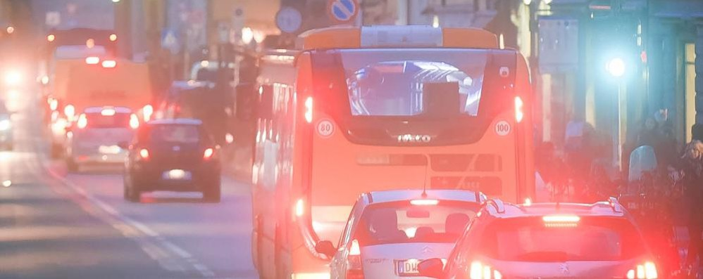 Stop a 48mila auto Euro 3  Gli artigiani: «Così è ingiusto»