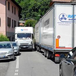 Il ministro Toninelli all'onorevole Butti  «Variante Tremezzina opera minore»