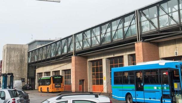 Asf assume 25 autisti per gli autobus  L'età non conta: domande fino a 50 anni
