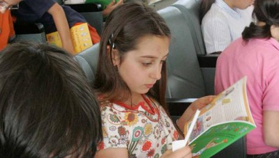 Dai libri la medicina per guarire le paure dei bambini a scuola