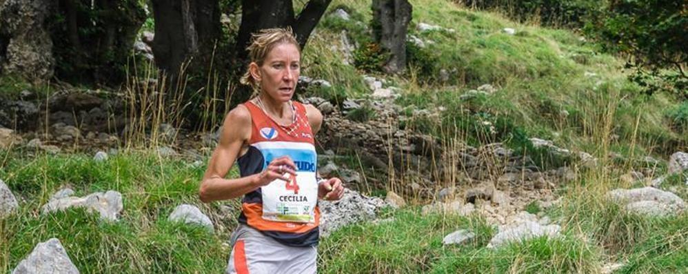 Marathon Trail  Profumo di donna