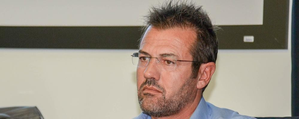 Como, Verga: «400mila euro  la mia offerta a Nicastro»