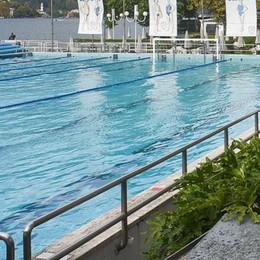 Villa Geno alla Como Nuoto I concorrenti avevano offerto di più