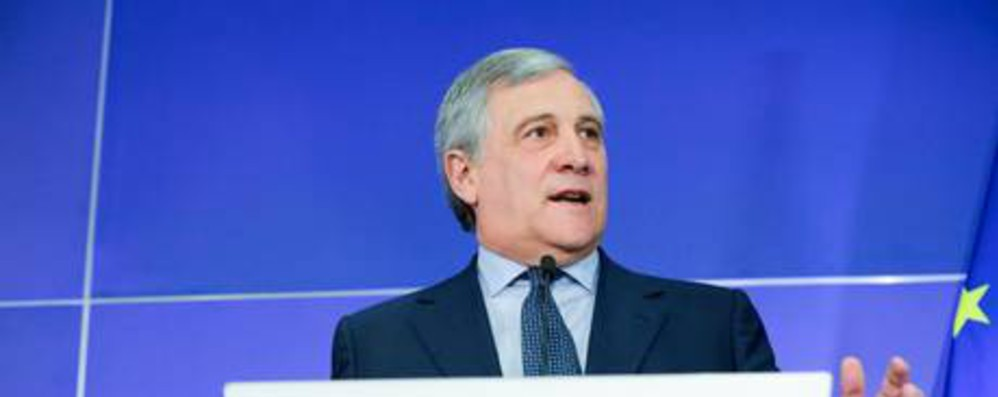 Tajani in visita ufficiale in Portogallo oggi e domani