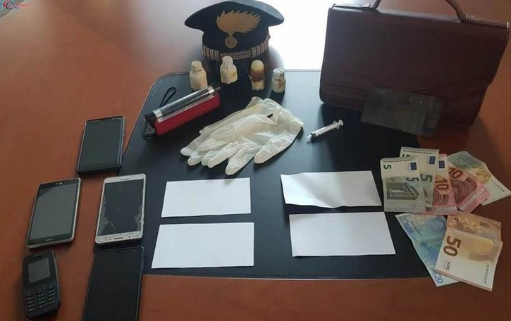 Creava banconote false  Un arresto a Carugo