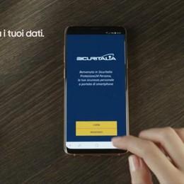Sicurezza personale  con lo smartphone  Progetto comasco